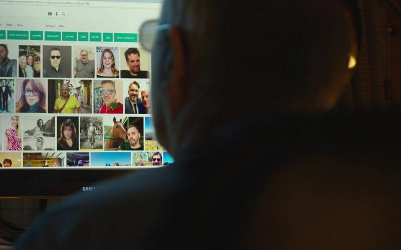 Google Image Search in The Tomorrow Man (1)