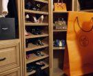 Hermes Orange Paper Bags in Reality Queen (2)
