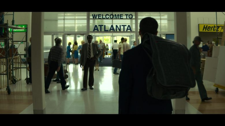 Hertz in Mindhunter - Season 2, Episode 3 (2019) - TV Show Product Placement