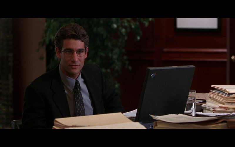 IBM Thinkpad Notebooks in Legally Blonde (4)