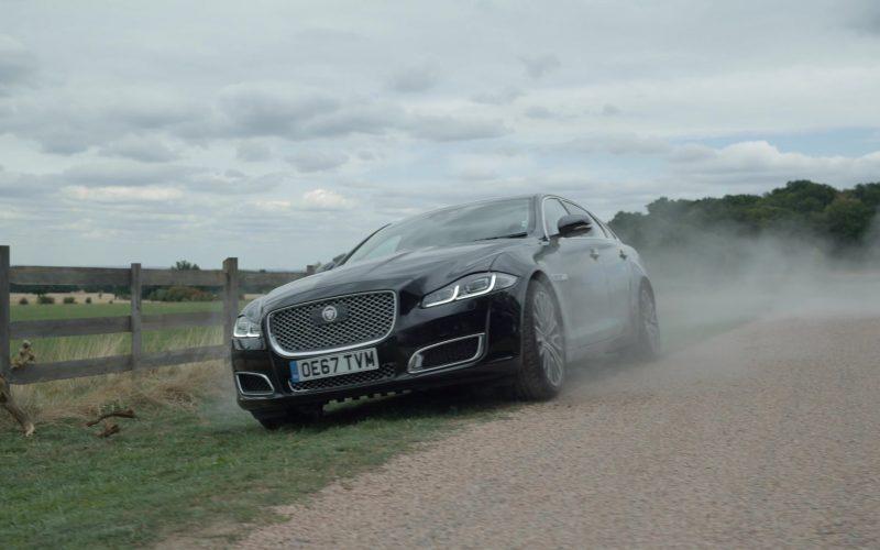 Jaguar Car in The Rook (3)
