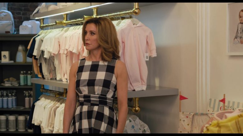 Livly Children's Clothing Store in Otherhood (2019) - Movie Product Placement