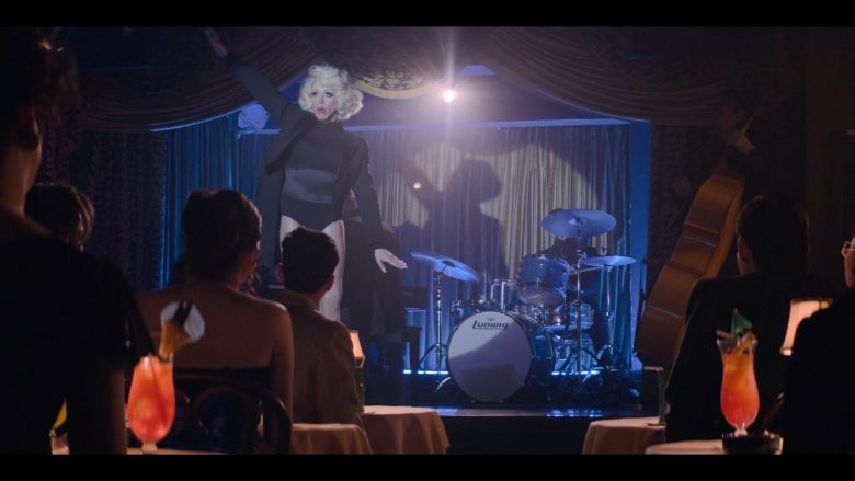 """Ludwig Drums in Glow - Season 3, Episode 4, """"Say Yes"""" (2019) - TV Show Product Placement"""