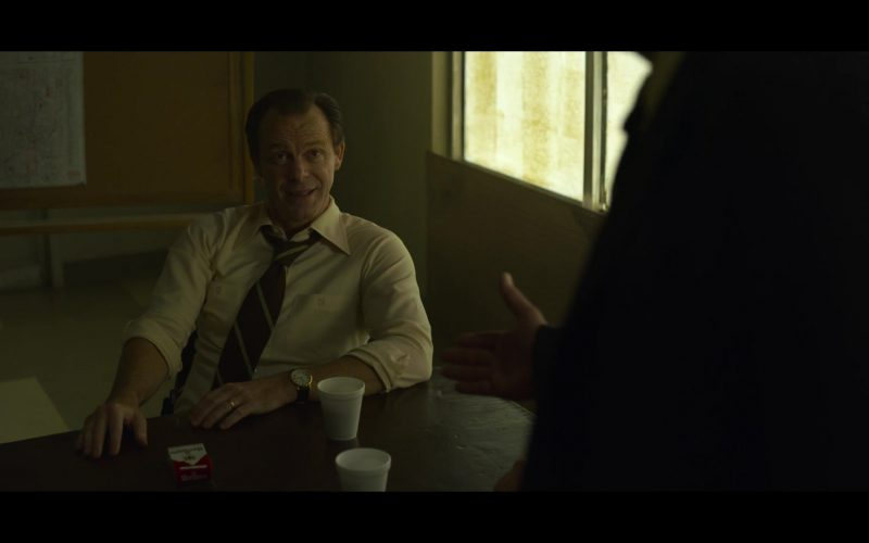 Marlboro Red Cigarettes in Mindhunter (1)