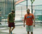 Mets Orange T-Shirt Worn by Martin Freeman in Ode to Joy (1)