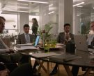 Microsoft Surface Laptops in Four Weddings and a Funeral - S...