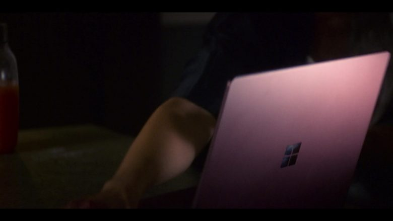 Microsoft Surface Laptops in Wu Assassins - Season 1, Episode 2, Misspent Youth (2019) - TV Show Product Placement