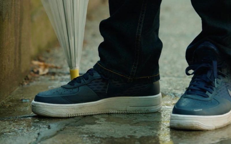 Nike Shoes Worn by Martin Freeman in Ode to Joy