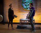 Nike Sneakers Worn by Justin Prentice as Bryce in 13 Reasons Why (2)