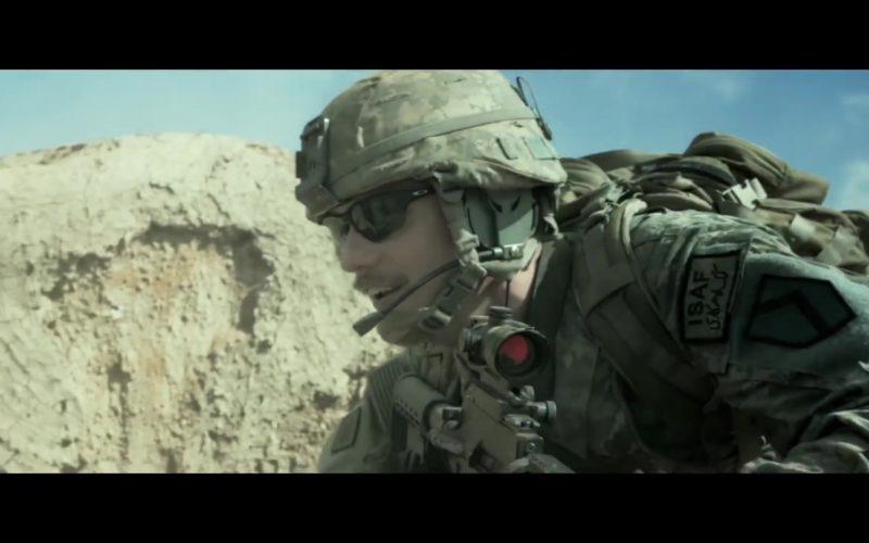 Oakley Sunglasses in The Kill Team