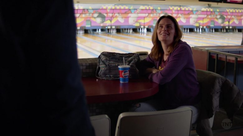 Pepsi Cola in Animal Kingdom - Season 4, Episode 13, Smurf (2019) - TV Show Product Placement