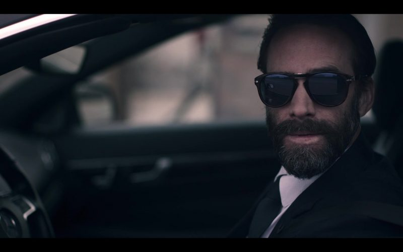 Persol Sunglasses Worn by Joseph Fiennes as Commander Fred Waterford in The Handmaid's Tale (6)