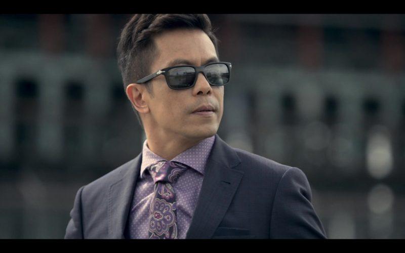 Persol Sunglasses in Wu Assassins