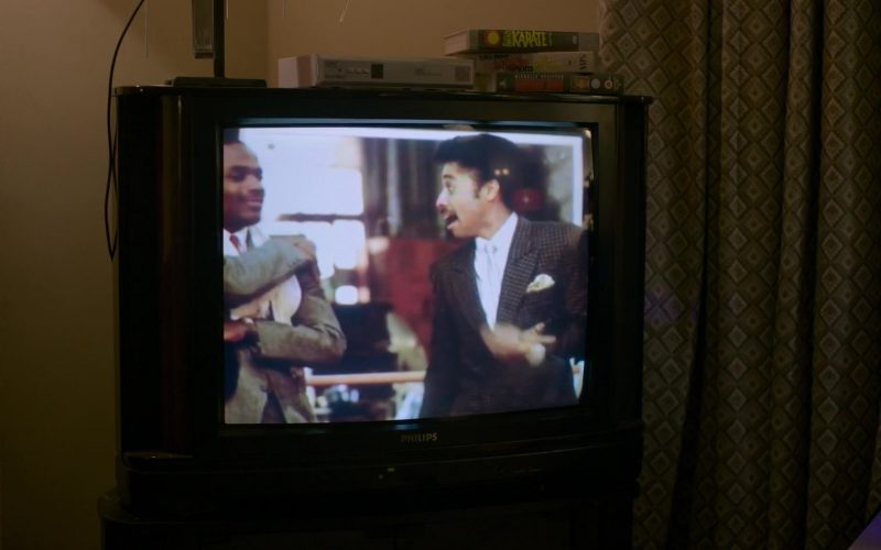 Philips TV in Men in Black International