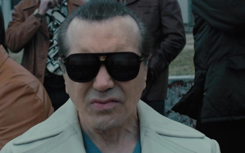 Prive Revaux Designer Sunglasses Worn by Chazz Palminteri in Vault (8)