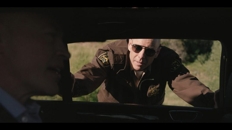 Ray-Ban Sunglasses in Yellowstone - Season 2, Episode 10, Sins of the Father (2019) - TV Show Product Placement