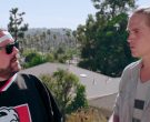 Ray-Ban Wayfarer Sunglasses Worn by Kevin Smith as Silent Bob (5)