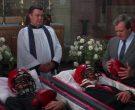 Riddell Football Helmet in Heathers (1988)