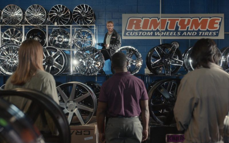 RimTyme Store in The Righteous Gemstones (2)