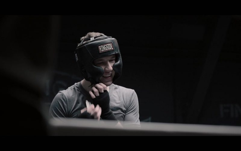 Ringside Boxing Protective Headgear in 13 Reasons Why