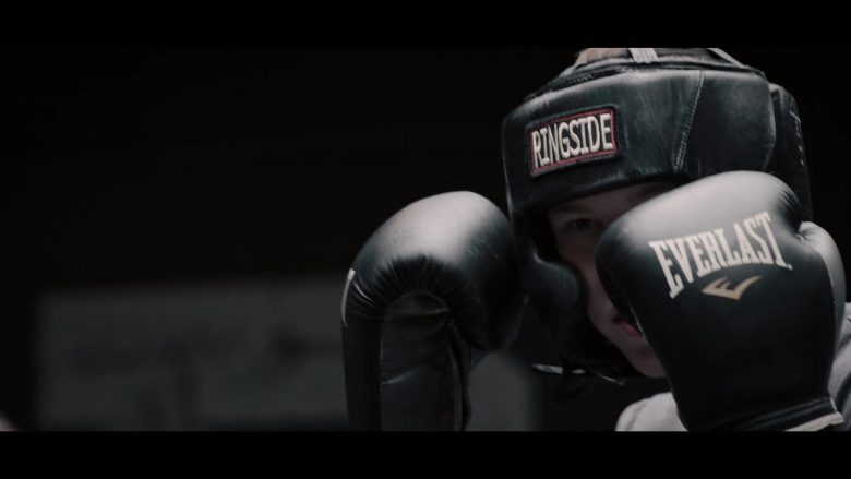 "Ringside and Everlast Boxing Gear in 13 Reasons Why - Season 3, Episode 3, ""The Good Person is Indistinguishable from the Bad"" (2019) - TV Show Product Placement"