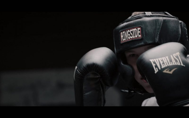 Ringside and Everlast Boxing Gear in 13 Reasons Why
