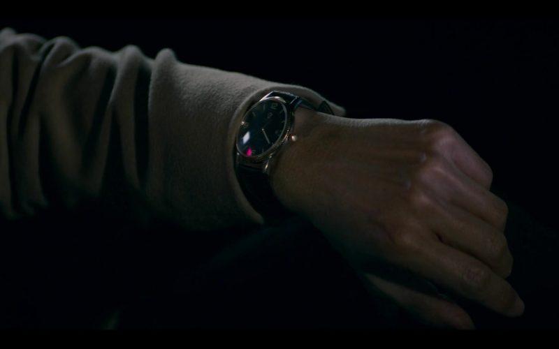 Rolex Watch in Wu Assassins (2)