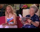Seventeen Magazine in Legally Blonde (2001)