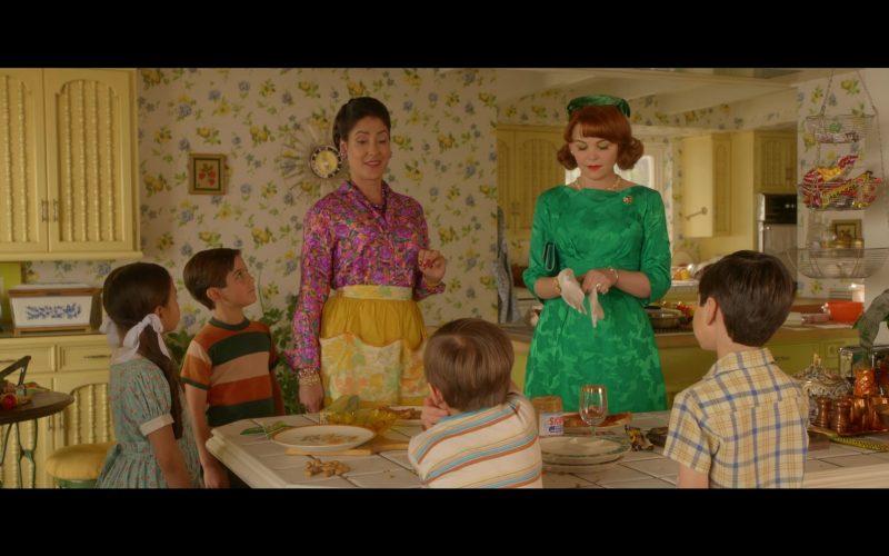 Skippy Peanut Butter in Why Women Kill (2)