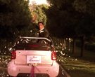 Smart City Cabrio Pink Car Used by Reese Witherspoon as Elle Woods in Legally Blonde 2 (4)