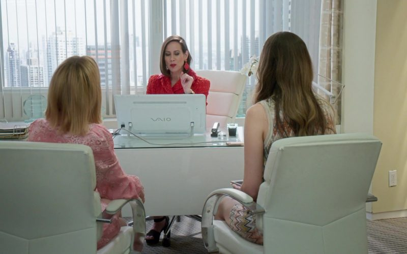 Sony Vaio Computer Used by Miriam Shor in Younger (1)