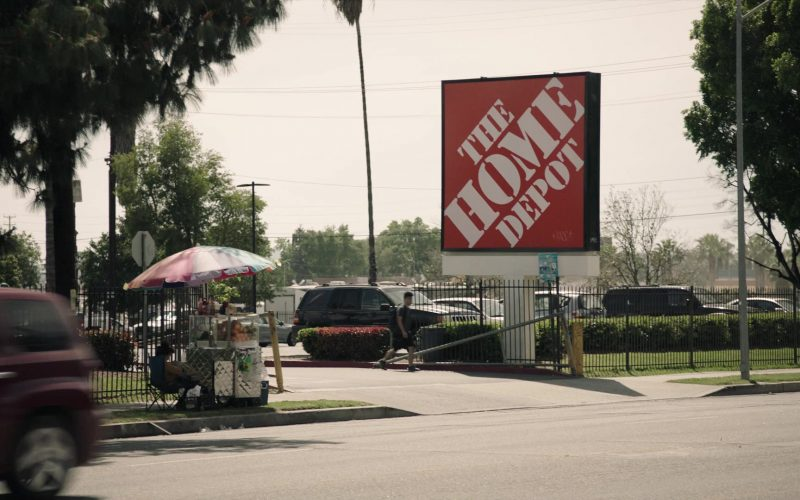 The Home Depot Store in Baskets (3)