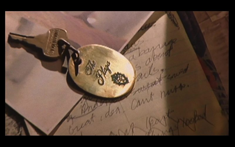 The Plaza Keys in Almost Famous (1)