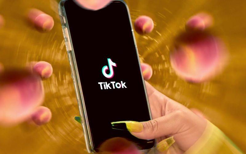 TikTok Application in Juicy by Doja Cat & Tyga (2)