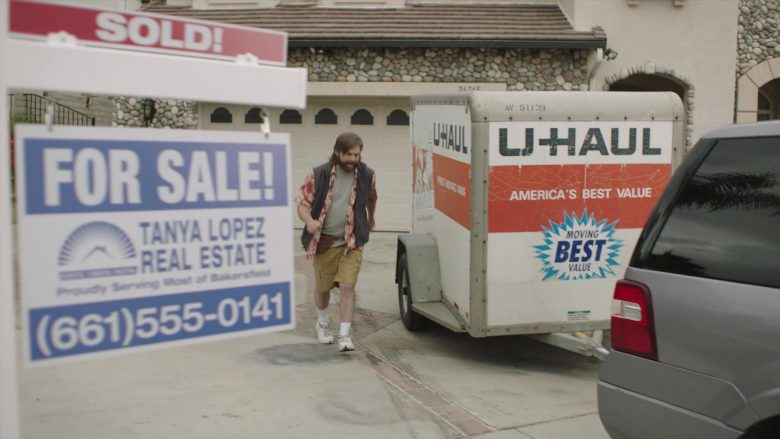 "U-Haul in Baskets - Season 4, Episode 10, ""Moving On"" (2019) TV Show"
