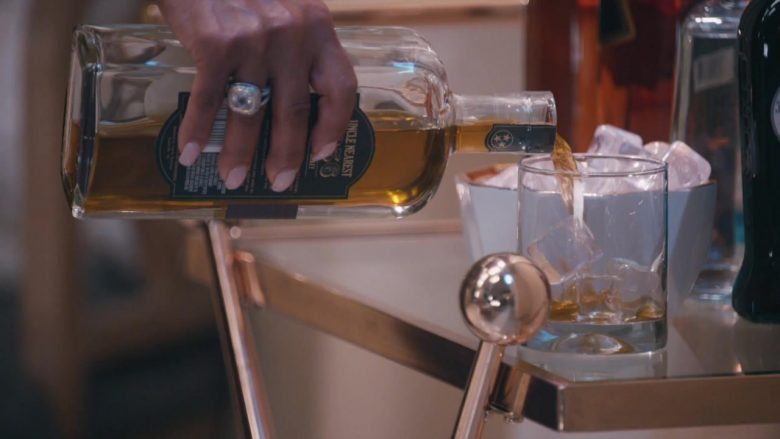 Uncle Nearest Premium Whiskey in Ambitions - Season 1, Episode 9, Giving Up (2019) TV Show