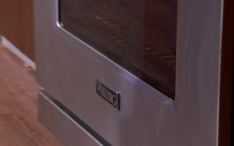 Viking Range & Oven in MasterChef (1)