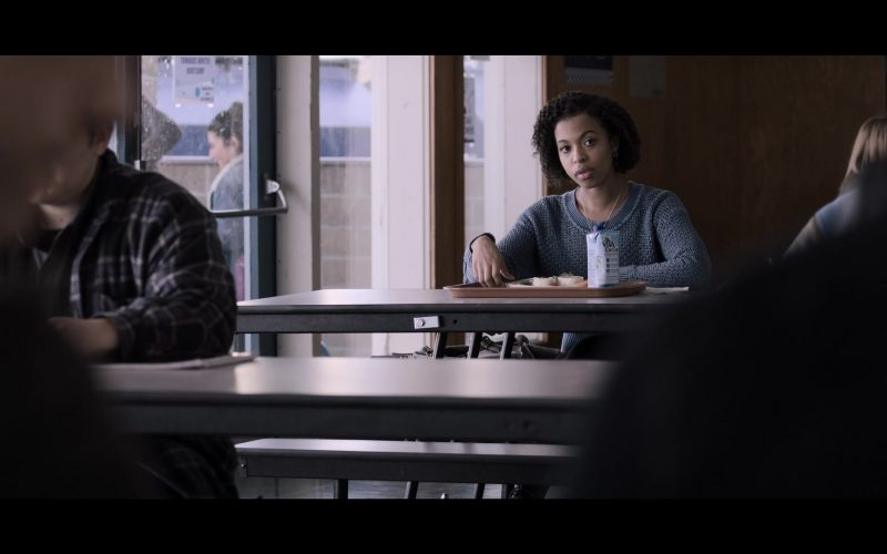 Vita Coco Coconut Water Enjoyed by Grace Saif as Amorowat Anysia 'Ani' Achola in 13 Reasons Why