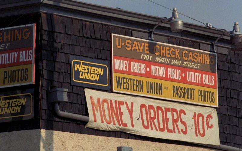 Western Union in To Live and Die in L.A (1)