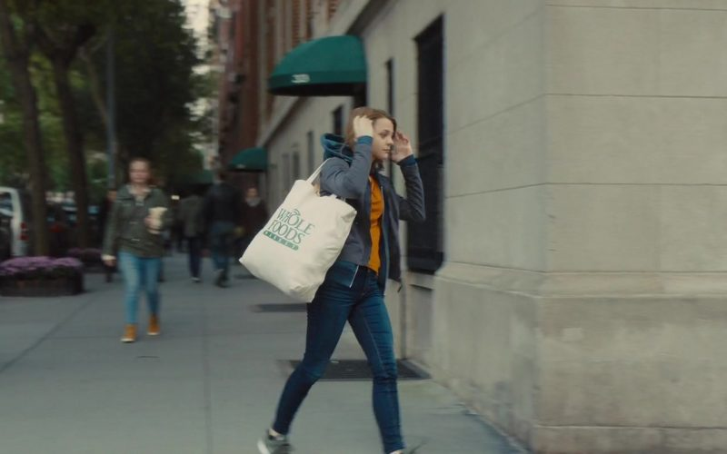 Whole Foods Market Bag in A Dog's Journey