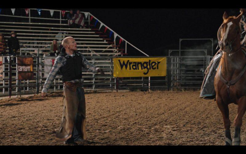 Wrangler in Yellowstone (3)