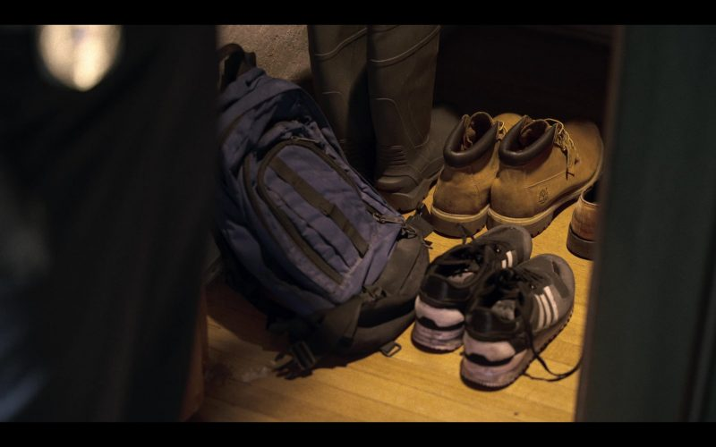 Adidas Sneakers and Timberland Boots in Unbelievable