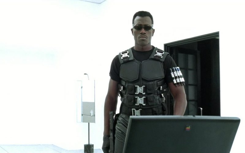 Apple Laptop Used by Wesley Snipes in Blade (3)