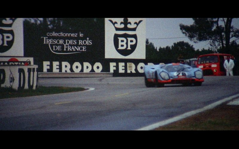 BP and Ferodo in Le Mans (2)
