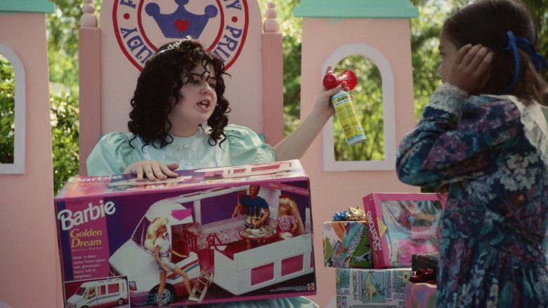 Barbie Dolls in The Righteous Gemstones - Season 1, Episode 5, Interlude (2019) TV Show
