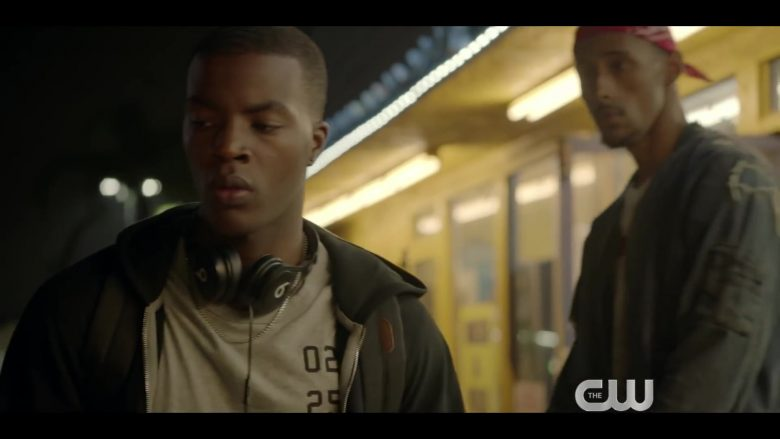 Beats Headphones in All American - Season 2 (2019) - TV Show Product Placement