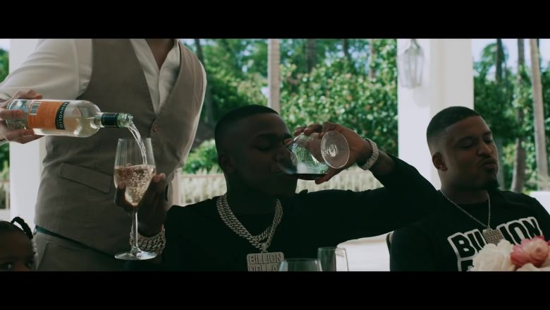 "Benvolio Wine in ""Intro"" by DaBaby (2019) Official Music Video"