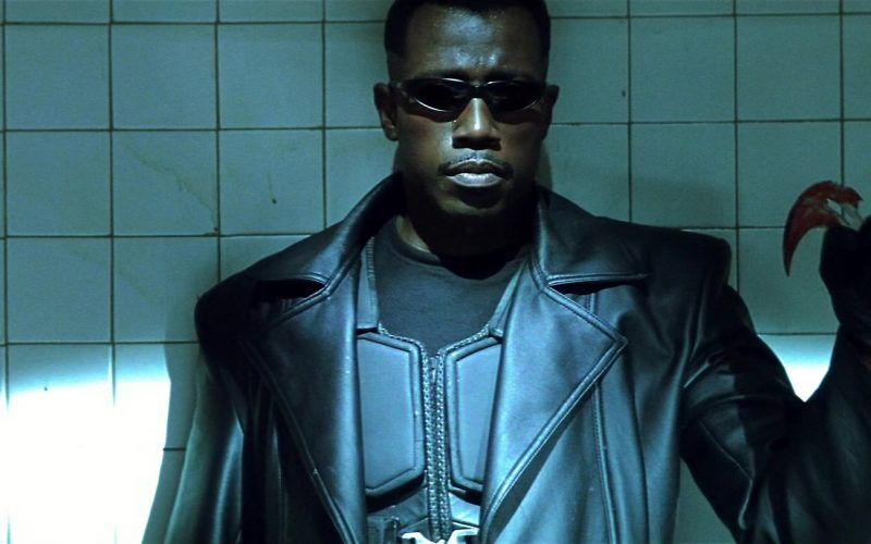 Black Flys Micro Fly Sunglasses Worn by Wesley Snipes in Blade (2)
