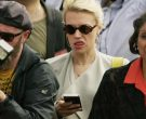 Blackberry Smartphone Used by Kate McKinnon and Nikon Camera in Yesterday (2)