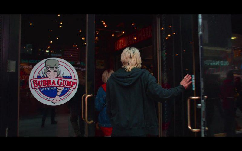 Bubba Gump Shrimp Company Restaurant in The Politician (1)